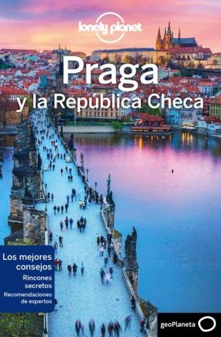Praga y la República Checa 2018
