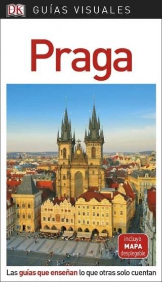 Praga Guías Visuales