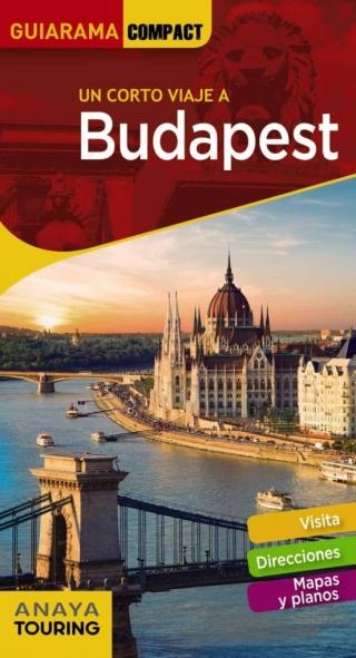 Budapest Guiarama Compact 2019