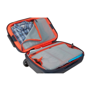 Maletas con ruedas y bolsas de viaje