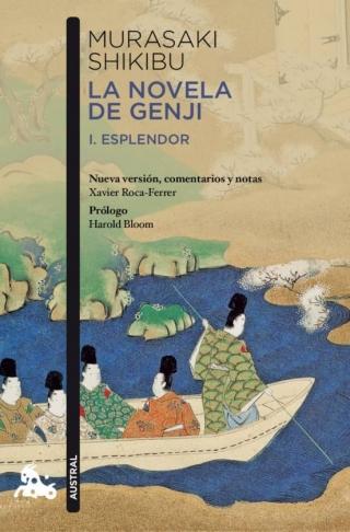 La novela de Genji: 1. Esplandor, 2. Catástrofe