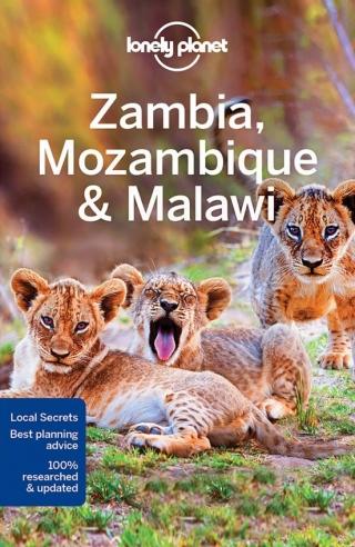 Zambia, Mozambique & Malawi 2017