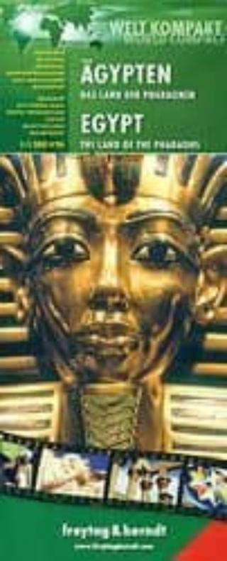 Egypt Polyart (1:2.000.000)