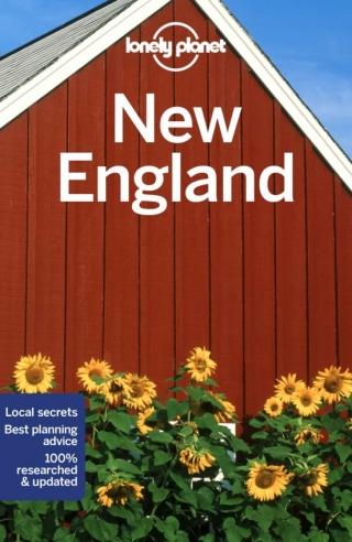 New England 2019