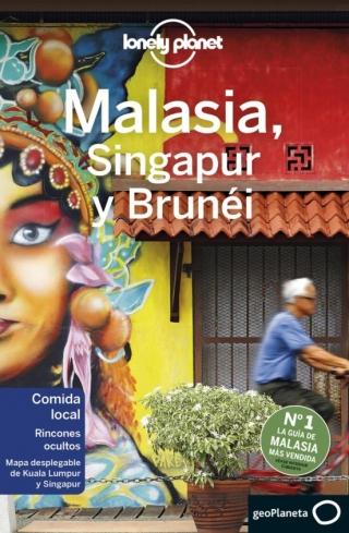 Malasia, Singapur y Brunéi 2020