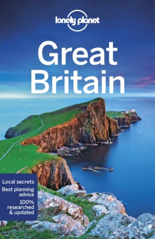 Great Britain 2019