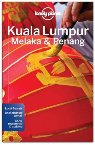 Kuala Lumpur, Melaka & Penang 2017