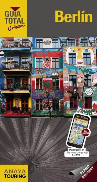 Berlín Guía Total Urban 2019