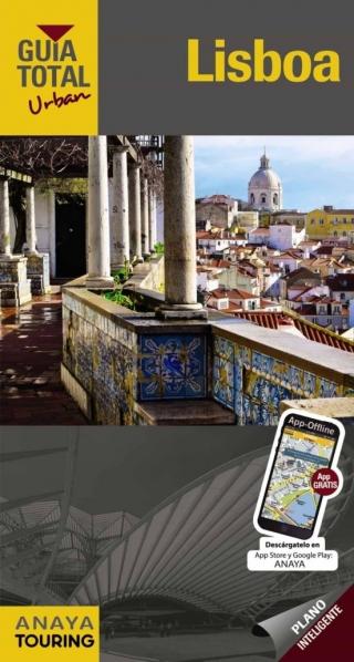 Lisboa Guía Total Urban 2017