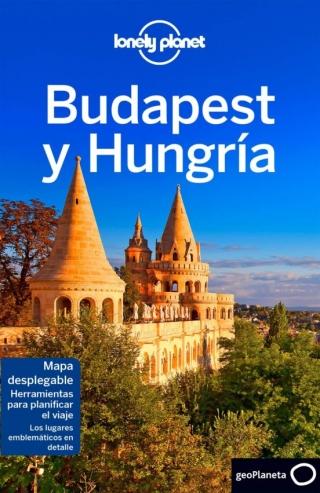 Budapest y Hungría 2017
