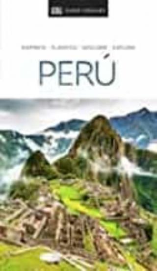 Perú Guías Visuales