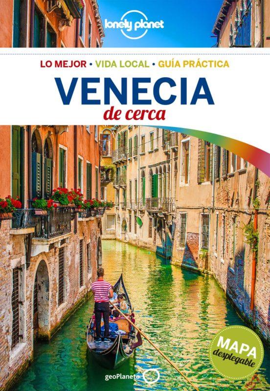 Venecia de cerca 2018