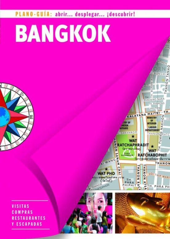 Bangkok Plano-Guía