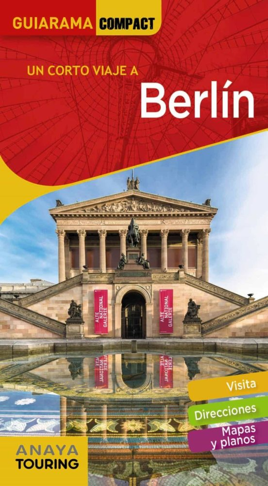 Berlín Guiarama Compact 2019