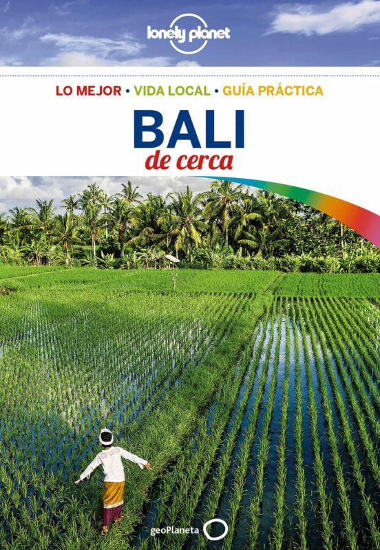 Bali de Cerca 2017