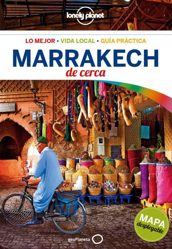 Marrakech de cerca 2017