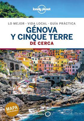 Génova y Cinque Terre de cerca 2020