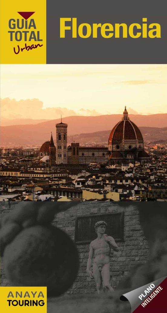 Florencia Guía Total Urban 2016