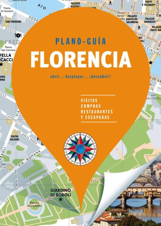 Florencia Plano-Guía