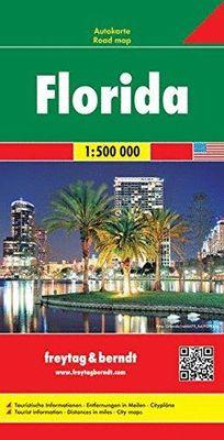 Florida (1:500.000)