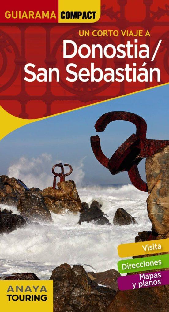 San Sebastián-Donostia Guiarama Compact 2019