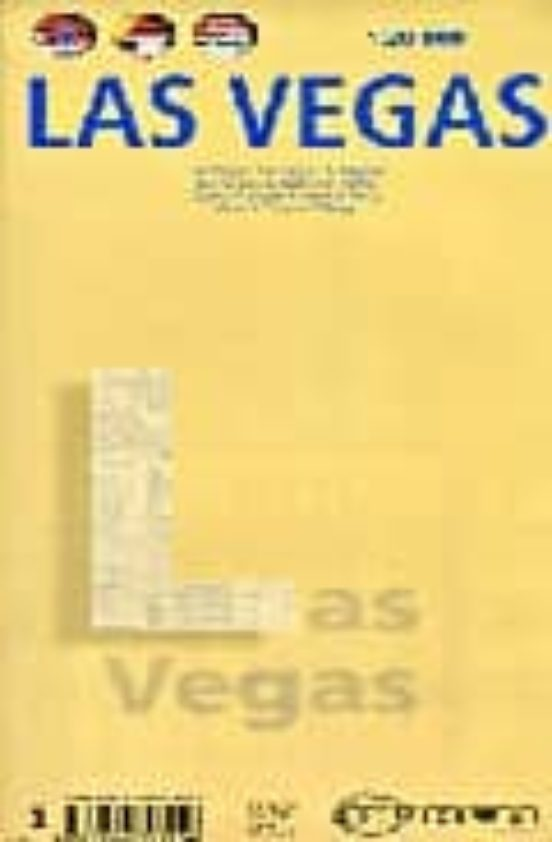Las Vegas (1:20.000)