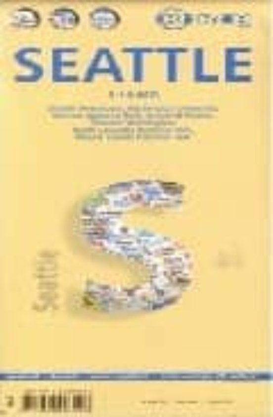 Seattle (1:10 000)
