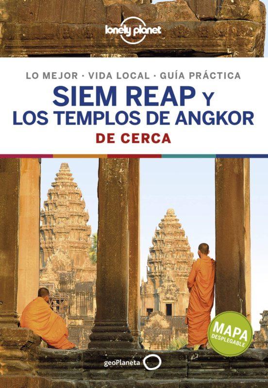 Siem Reap y los templos de Angkor de cerca 2019