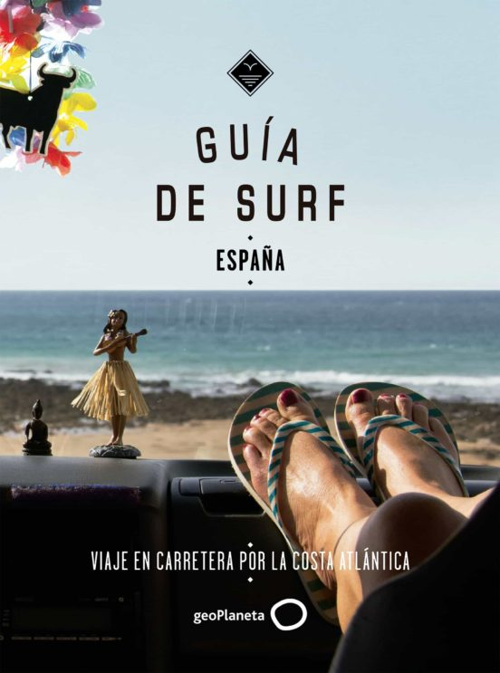 Me gusta la costa. España. Viajar y surfear por el litoral atlántico