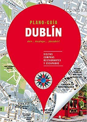 Dublín Plano-Guía
