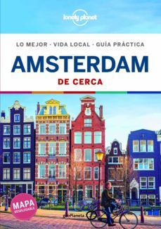 Amsterdam de cerca 2018