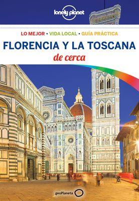 Florencia y la Toscana de cerca 2018