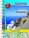 Atlas Routier France 1: 1.000.000  -Plastificado-