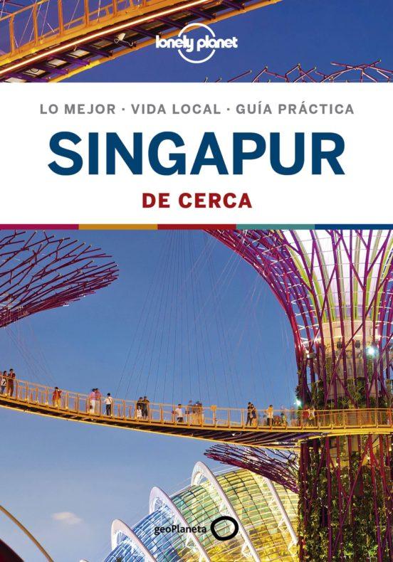 Singapur de cerca 2019