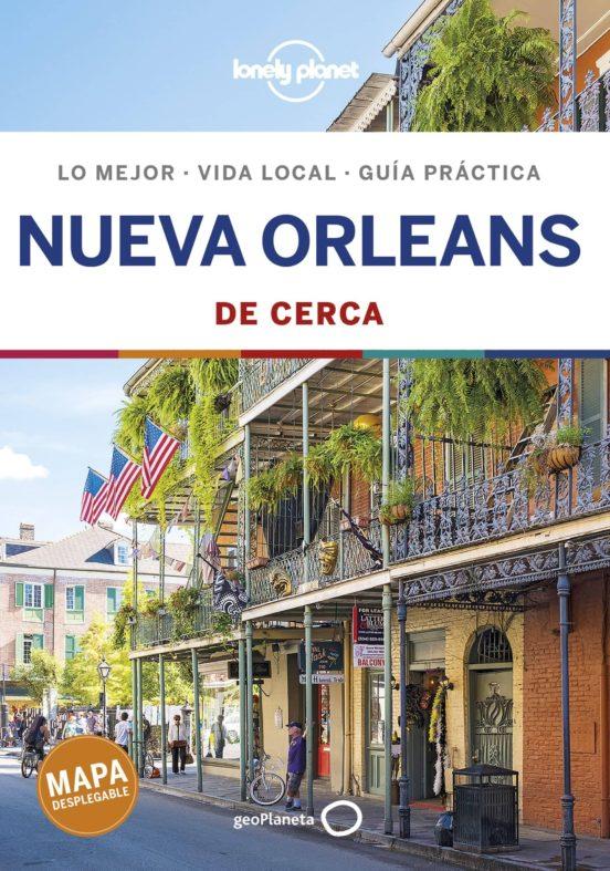 Nueva Orleans de cerca 2019