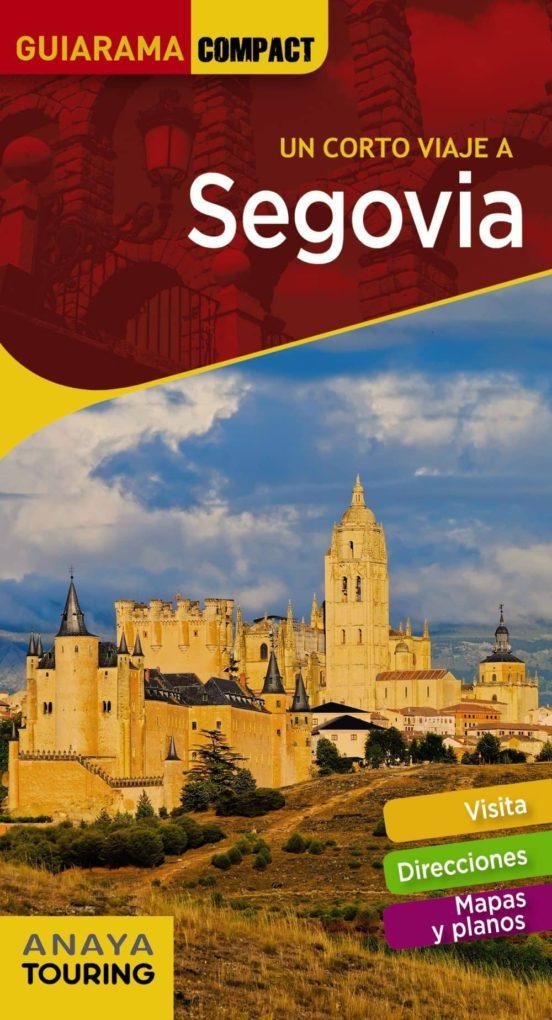 Segovia Guiarama Compact 2019