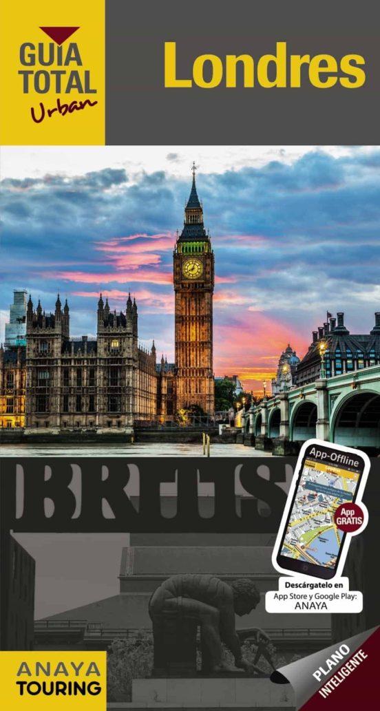 Londres Guía Total Urban 2017