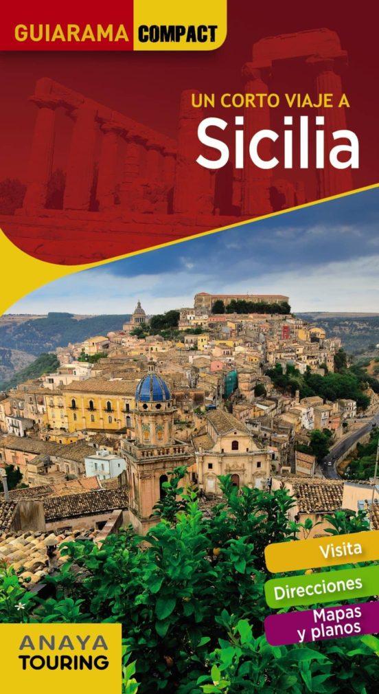 Sicilia Guiarama Compact 2019