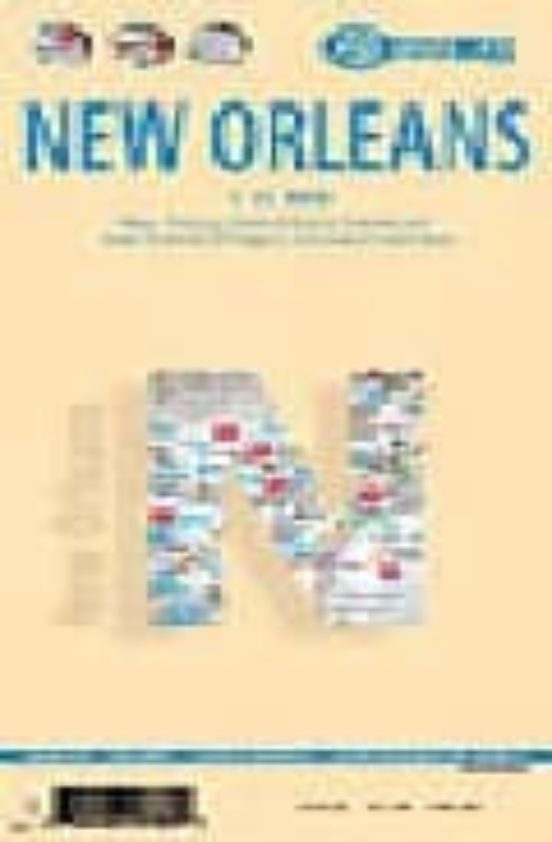 New Orleans (1:11.000)
