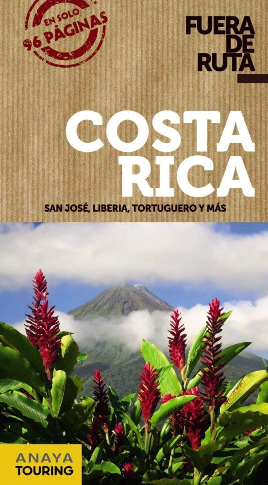 Costa Rica Fuera de Ruta 2017