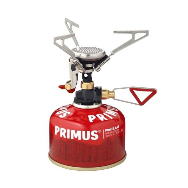 Primus MICRONTRAIL STOVE REG