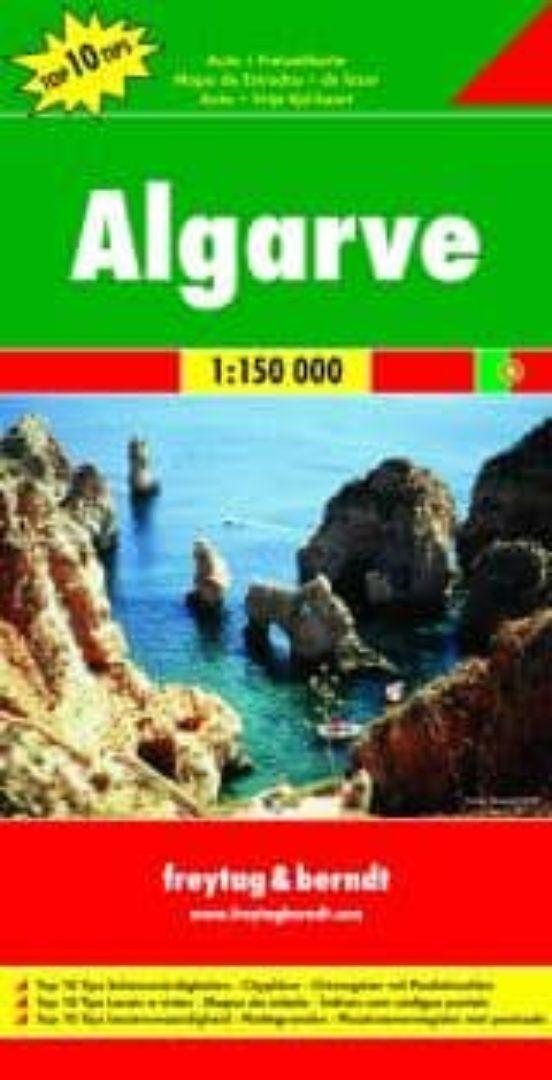 Algarve (1:150.000)