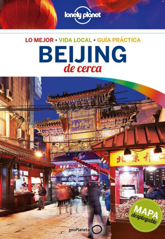 Beijing de cerca 2016