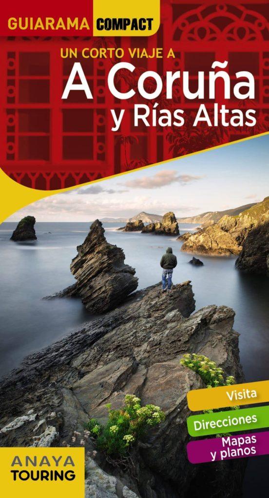 A Coruña y Rias Altas Guiarama Compact 2018