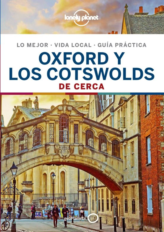 Oxford y los Costwolds de cerca 2019
