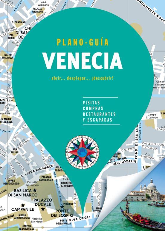 Venecia Plano-Guía