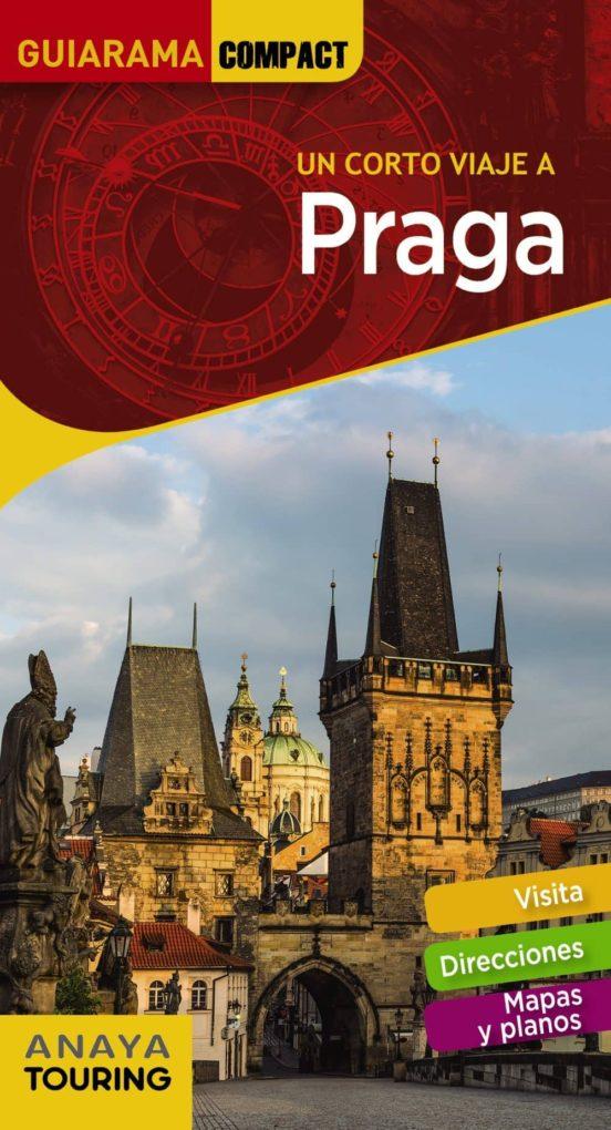 Praga Guiarama Compact 2019