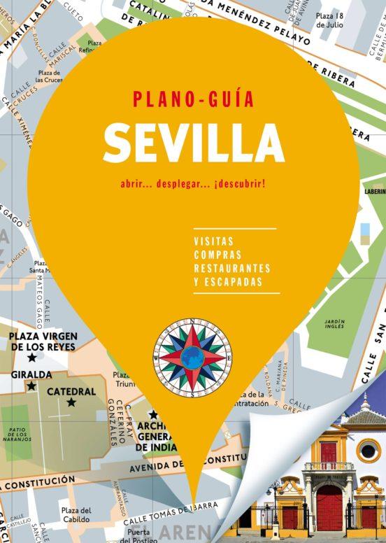 Sevilla Plano-Guía