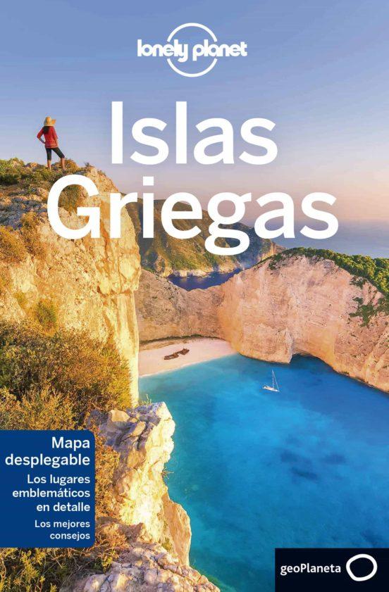 Islas Griegas 2018