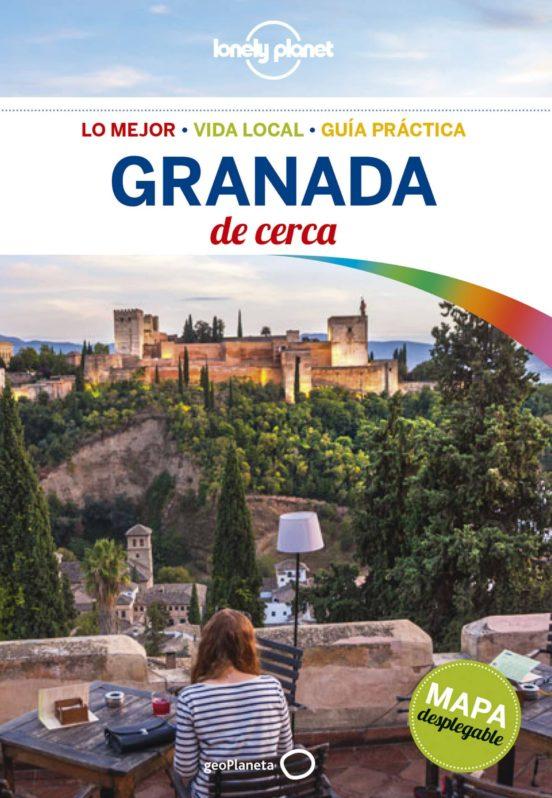 Granada de cerca 2017
